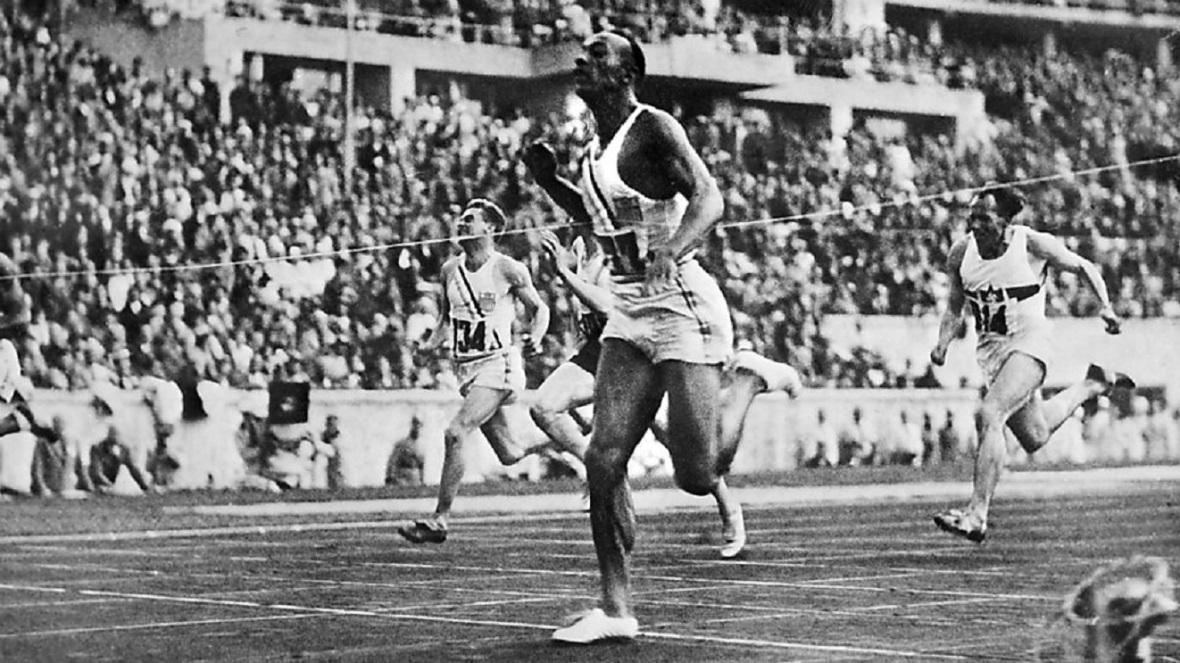 Jesse Owens Empowerment